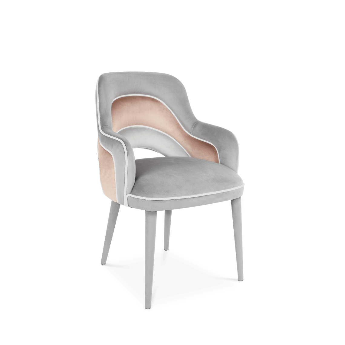 Charisse Dining Chair by Ottiu