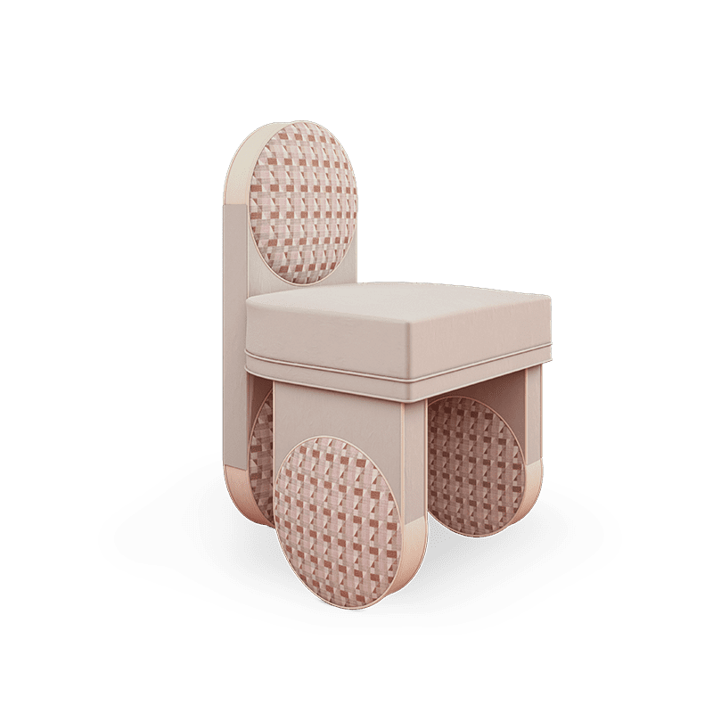 Fyoo Cher Dining Chair