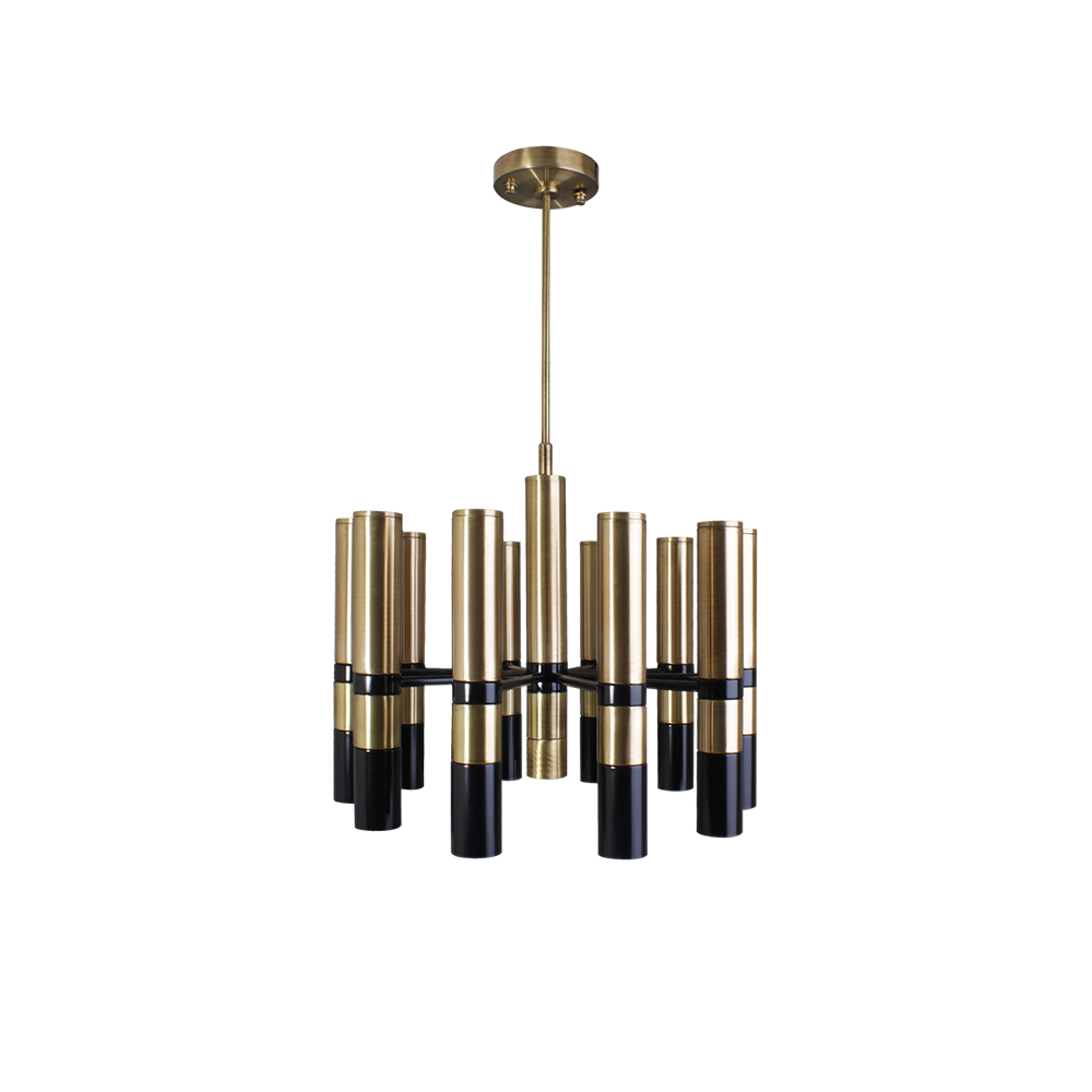 Granville II Suspension Lamp by Creativemary