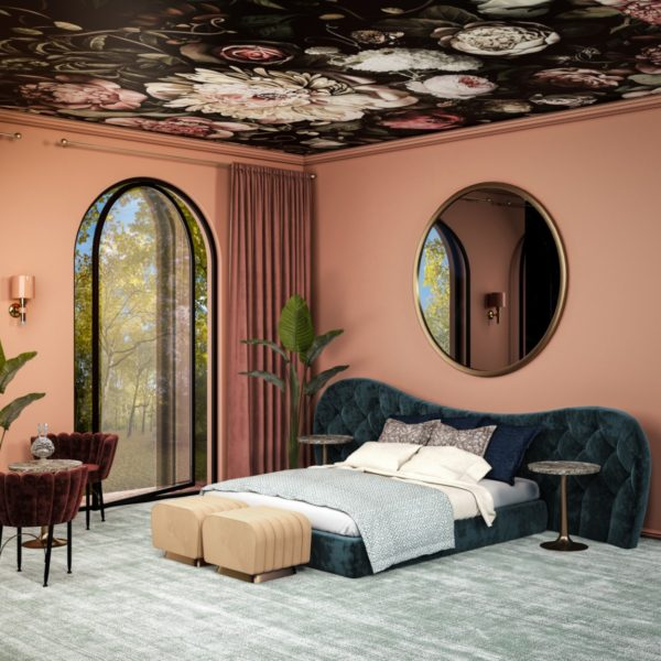 Bedroom Ideas- Made for dreaming