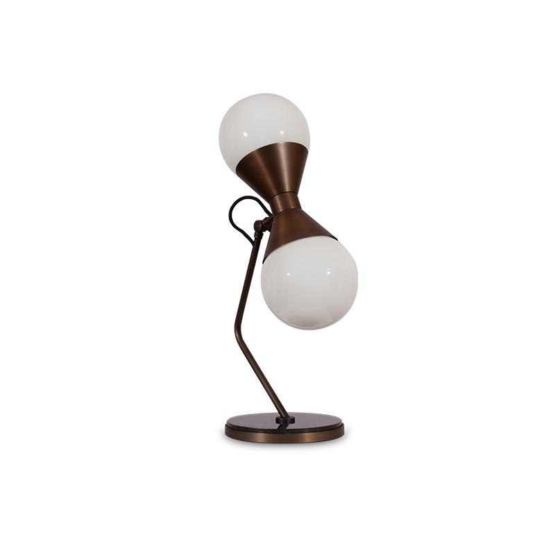 NoMad Table Lamp by Creativemary