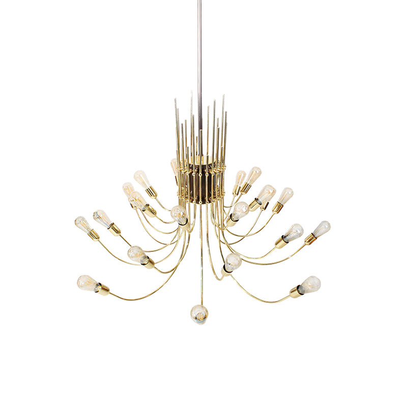 Octus Suspension Lamp by Creativemary
