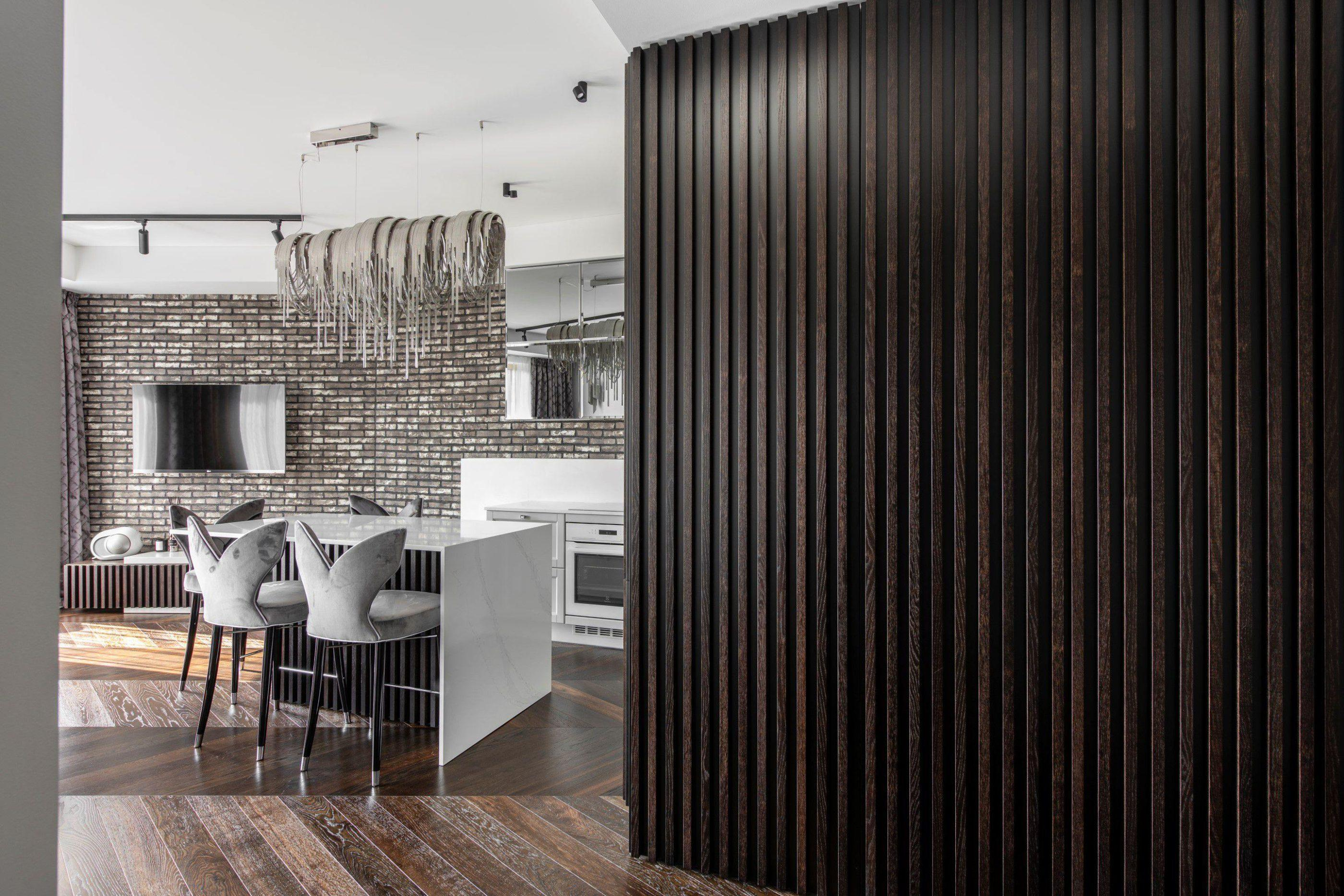 Residencial Private Project Lithuania