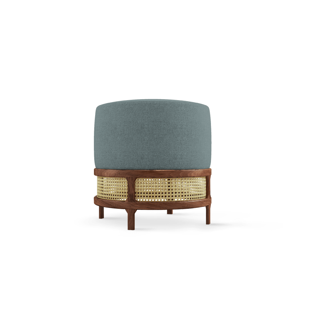 George Stool by Wood Tailors Club